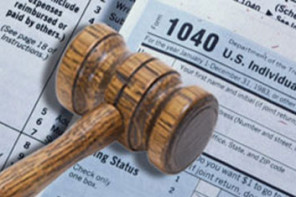 Information about Taxes and Legal Agreements