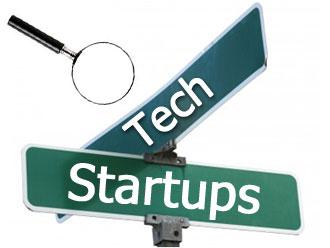 tech start ups