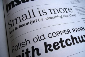 The Proper Fonts Can Work Best For You: Know the Dos and Don'ts