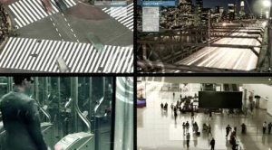 cctv 300x166 The Good Kind of Big Brother – Visual Surveillance for Public and Business Security