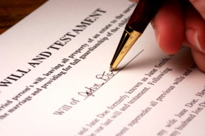 Do You Have the Right to Contest a Will?