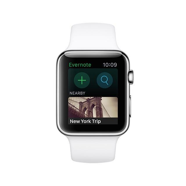 41 The Apple watch – A useful tool for businesses