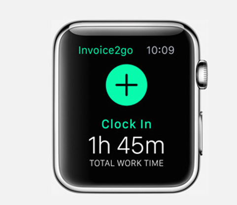 42 The Apple watch – A useful tool for businesses