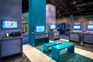 How to Design a Winning Booth for your Next Marketing Fair