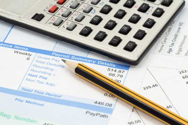 statement,calculations and expenses
