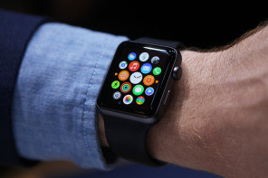 Where Wearables Rule: Why Businesses Care About The Apple Watch But Consumers Don't