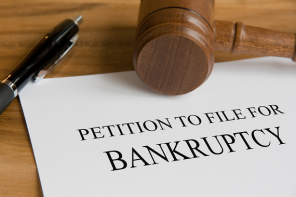 To File Bankruptcy Is The Best Defense At Times
