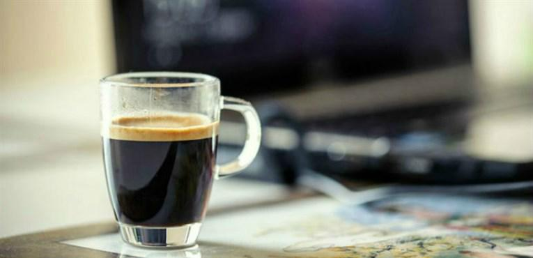 how to make american coffee without machine
