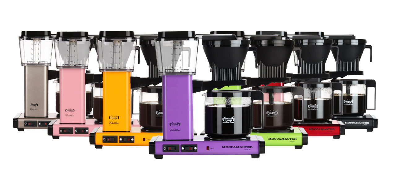 3 Best Coffee Machines to Hire for Your Office