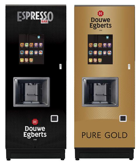 6 Best Coffee Machines to Hire for Your Office