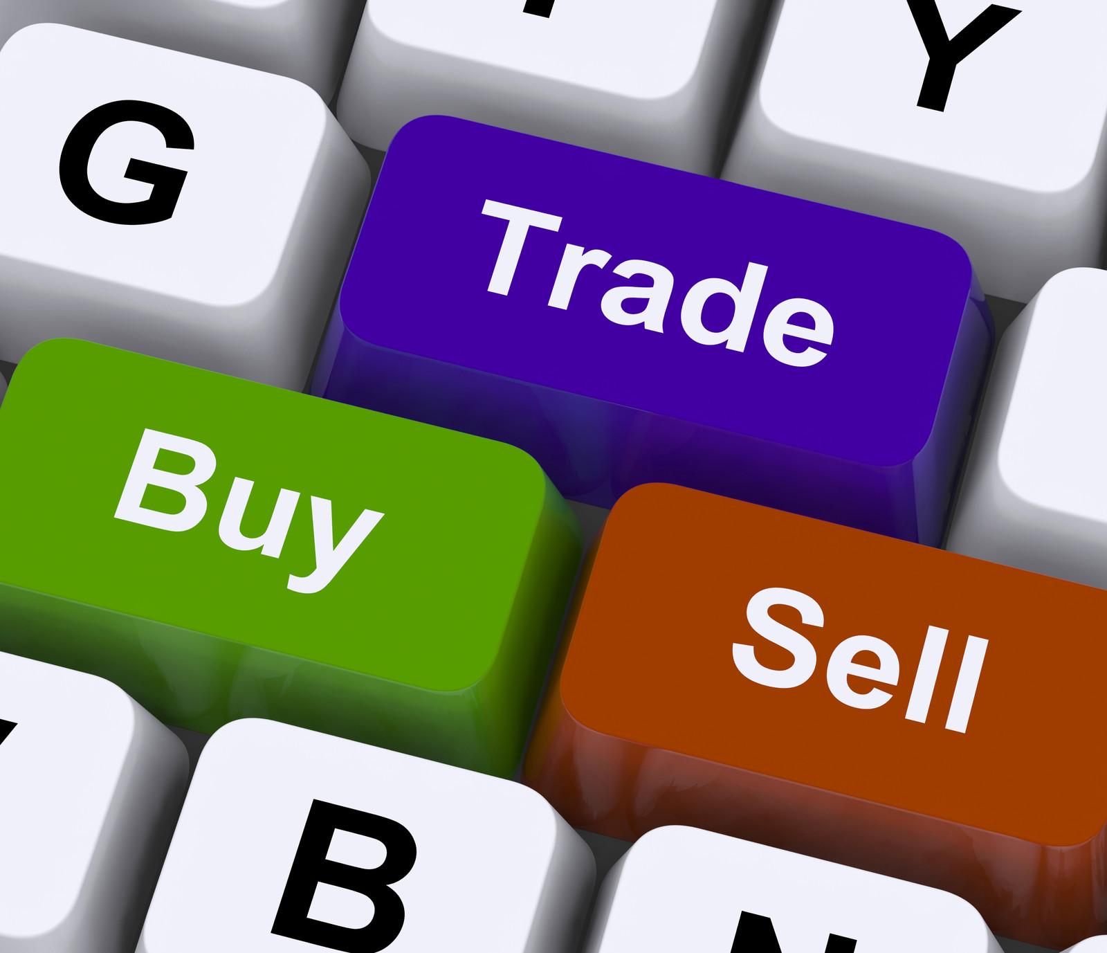 Day Trading Courses | Online Training & In Person Seminars