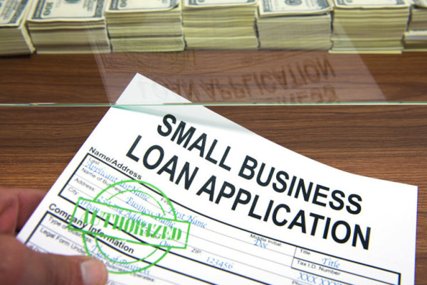 small-business-loan-application-approved