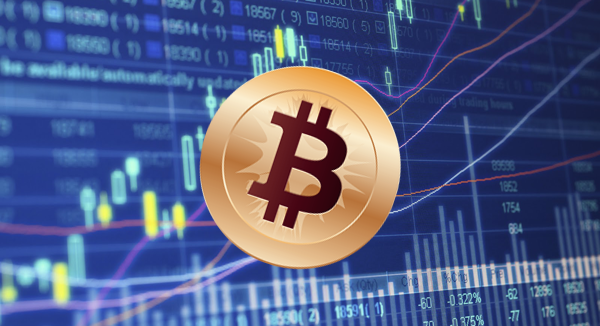 Bitcoin-and-Forex-exchange-trading