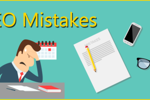 4 SEO Mistakes That Are Still More Common Than They Should Be
