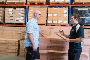 Setting up Logistics Solutions for a Small Business