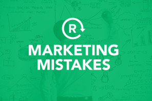 Don't Make These Mistakes with Your Marketing