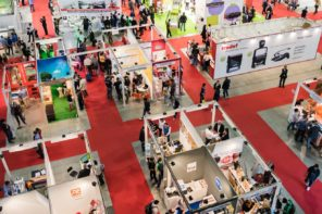 7 Marketing Tricks to Help You Nail The Next Trade Show