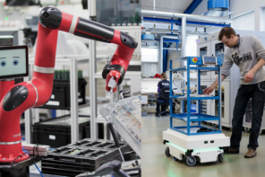 Advantages of Collaborative Robots in Different Industries