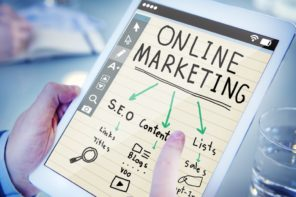 How to learn basic online marketing