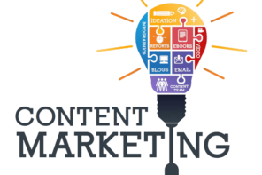 Content Marketing for Creatives – 5 Tips for a More Engaging Website & Blog