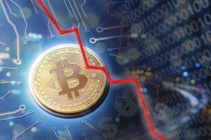 What are the possible reasons behind the recent cryptocurrency crash?