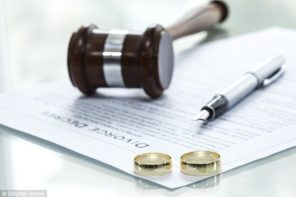 How to file a no-fault divorce in Arizona
