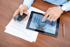 4 Ways to Streamline Your Small Business with Technology