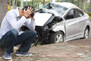 Misconceptions about car accidents