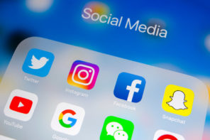 WHY YOU SHOULD USE SOCIAL MEDIA TO ADVERTISE YOUR MASSAGE SERVICES