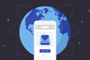 Tips for adapting your e-commerce site for global markets