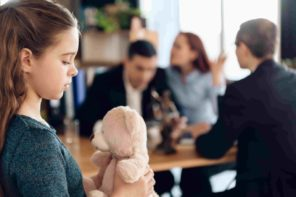 Meet your needs by choosing the right child custody attorney