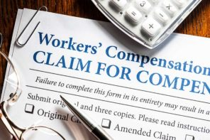 Get your benefits of l&i and workers compensation