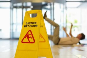 Most Common Causes of Workplace Injuries