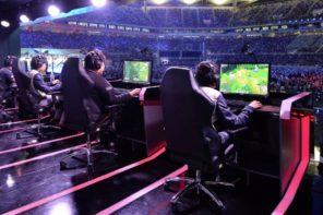 A Lifeline In Esports