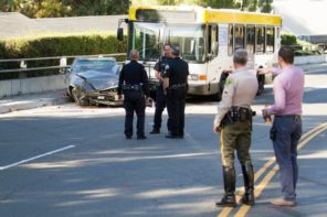 Common causes of bus accident you must know