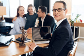 Tips to Finding A Good Family Lawyer