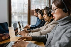Do you have any of these productivity measurement issues in your call center