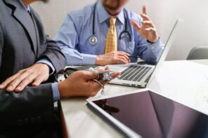 Switching to a Career on the Business Side of Healthcare